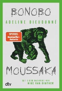 Cover Bonobo Moussaka