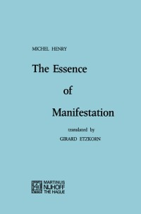 Cover Essence of Manifestation