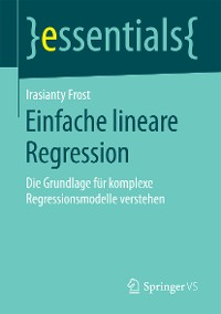 Cover Einfache lineare Regression