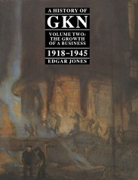 Cover History of GKN