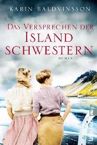 Cover Das Versprechen der Islandschwestern