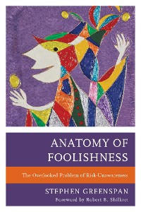 Cover Anatomy of Foolishness