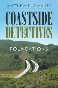 Cover Coastside Detectives