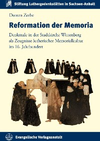 Cover Reformation der Memoria