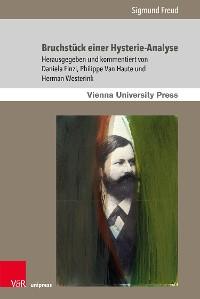 Cover Bruchstück einer Hysterie-Analyse