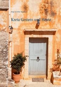 Cover Kreta Gestern und Heute