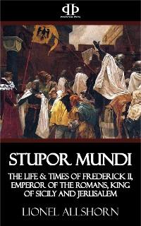 Cover Stupor Mundi