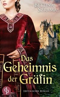 Cover Das Geheimnis der Gräfin
