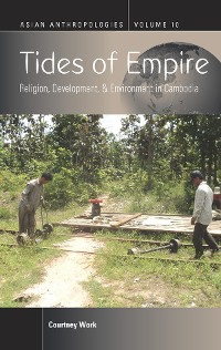Cover Tides of Empire