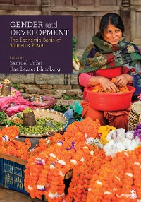 Cover Gender and Development