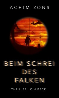 Cover Beim Schrei des Falken