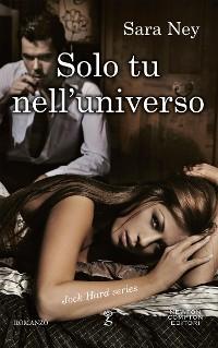 Cover Solo tu nell'universo