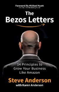 Cover The Bezos Letters