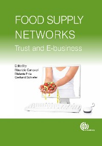 Cover Food Supply Networks