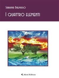 Cover I quattro elementi