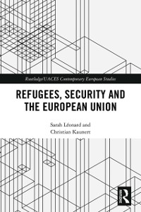 Cover Refugees, Security and the European Union