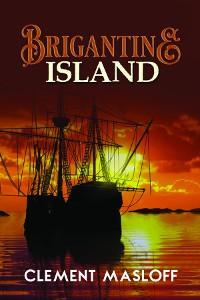 Cover Brigantine Island