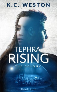 Cover Tephra Rising