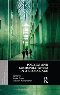 Cover Politics and Cosmopolitanism in a Global Age