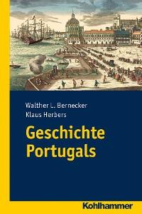 Cover Geschichte Portugals