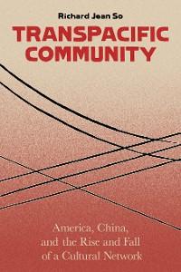 Cover Transpacific Community