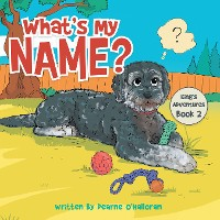Cover What's My Name?