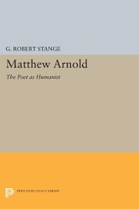 Cover Matthew Arnold