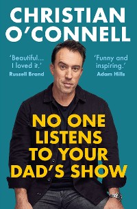 Cover No One Listens to Your Dad's Show