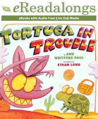 Cover Tortuga in Trouble