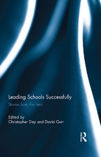 Cover Leading Schools Successfully