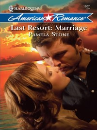 Cover Last Resort: Marriage (Mills & Boon Love Inspired)