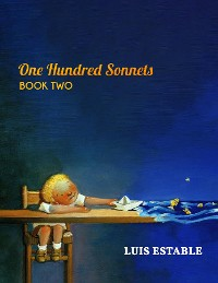 Cover One Hundred Sonnets, Book Two