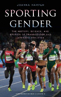 Cover Sporting Gender