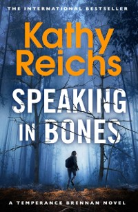 Cover Speaking in Bones