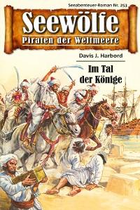 Cover Seewölfe - Piraten der Weltmeere 253