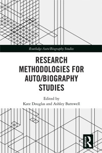Cover Research Methodologies for Auto/biography Studies