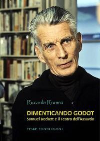 Cover Dimenticando Godot