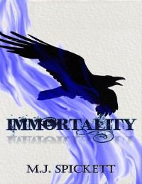 Cover Immortality