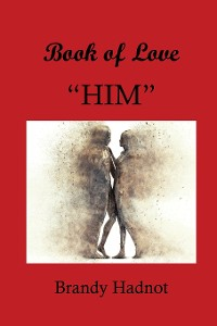 Cover Book of Love - Him