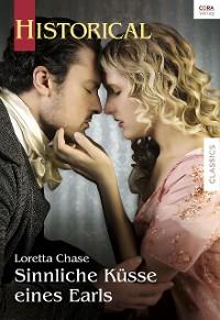 Cover Sinnliche Küsse eines Earls