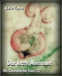 Cover Das letzte Abenteuer