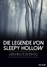 Cover Die Legende von Sleepy Hollow