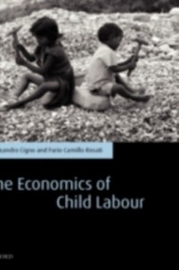 Cover Economics of Child Labour