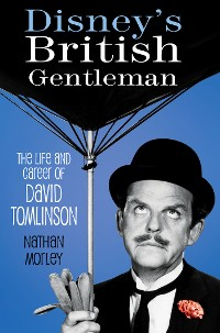 Cover Disney's British Gentleman
