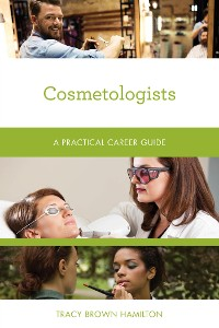 Cover Cosmetologists