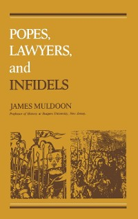 Cover Popes, Lawyers, and Infidels