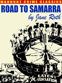 Cover Road to Samarra