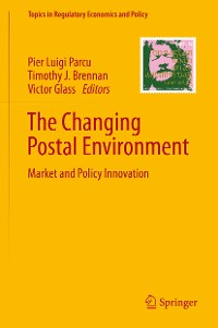 Cover The Changing Postal Environment