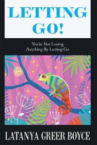 Cover Letting Go!