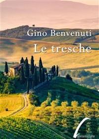 Cover Le tresche